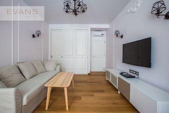 Продажа квартиры, м. Пушкинская, Большой Патриарший переулок - Фото 2