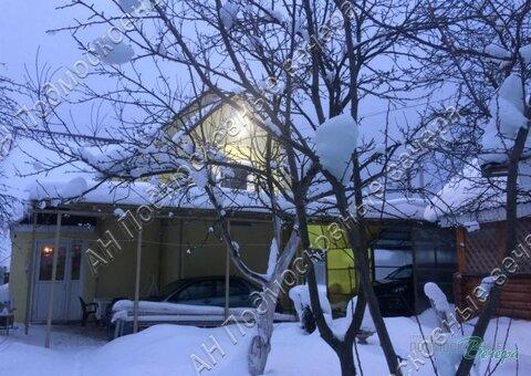 Ярославское ш. 31 км от МКАД, Богослово, Дом 150 кв. м - Фото 1
