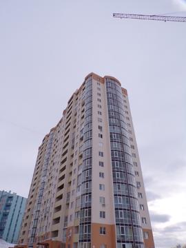 Продается однокомнатная квартира в Энгельсе, Студенческая 183е - Фото 1