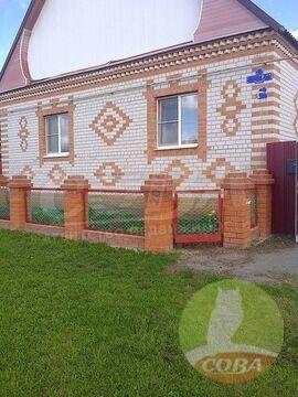 Продажа дома, Абатское, Абатский район, Западный проезд - Фото 3