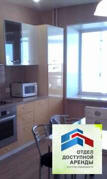 Квартира ул. Кошурникова 37 - Фото 1