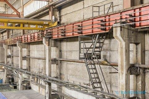Сдается в аренду производственно-складской комплекс 5260м2, уч. 6337м2 - Фото 3