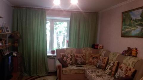 1-комнатная квартира Солнечногорский район, п. Кривцово - Фото 1