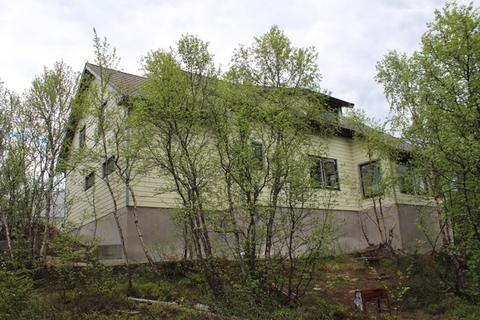 Дома, дачи, коттеджи, Мурманск, Огни Мурманска - Фото 2