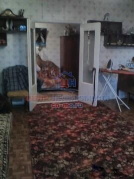 Продам 2-ую квартиру в п.Монино ул.Алксниса д.38 - Фото 3
