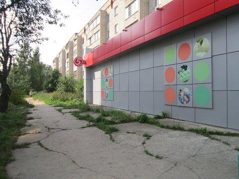 Продается помещение свободного назначения в г. Алексин - Фото 2