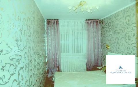 Краснодарский край, Сочи, ул. Тимирязева,76 3