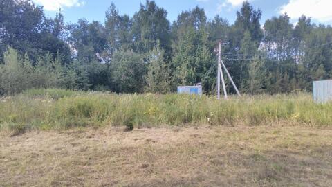 Участок под ИЖС рядом со станцией - Фото 3