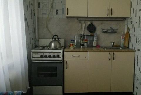 Квартира с новым ремонтом. Имеется вся необходимая мебель и бытовая . - Фото 3