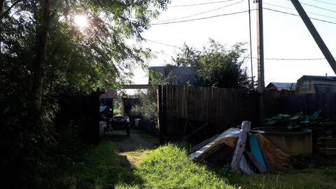 Продажа дома, Березовский, кс № 80 Находка - Фото 4