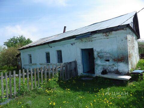 Продажа дома, Варваро-Борки, Липецкий район, Ул. Гагарина - Фото 1