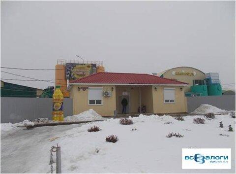 Продажа производственного помещения, Каменск-Шахтинский, Терешковой . - Фото 1