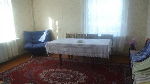 Продается дом в п.Чесноковке - Фото 5