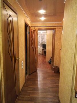 Продажа квартиры, Братск, Ул. Гагарина - Фото 4