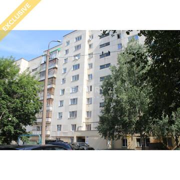 2 комнатная квартира по ул. Гафури 103, Продажа квартир в Уфе, ID объекта - 330921759 - Фото 1