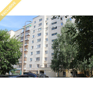 3 600 000 Руб., 2 комнатная квартира по ул. Гафури 103, Купить квартиру в Уфе по недорогой цене, ID объекта - 330921759 - Фото 1