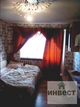 Продается 2х-комнатная квартира г.Наро-Фоминск, ул.Профсоюзная д. 4 - Фото 4