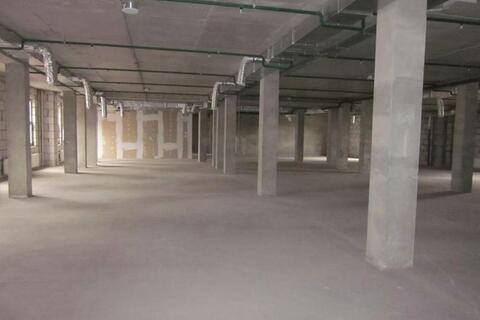 Аренда торгового помещения 1201 кв.м. в ТЦ, г. Люберцы - Фото 1