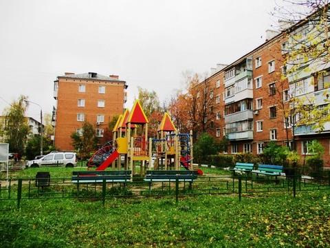 Квартира в Климовске. - Фото 1
