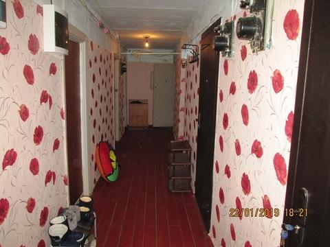 Продается комната 17кв.м. г.Жуковский ул.Строительеная - Фото 4