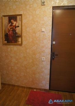 Аренда квартиры, Красноярск, Ул. Вильского - Фото 1