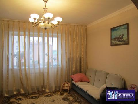 3-х квартира ул.Орджоникидзе в курортной зоне - Фото 4