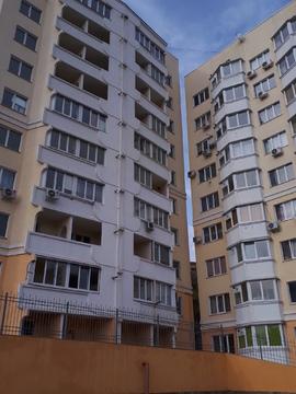 Продам в новом доме 1-комн. квартиру на побережье Ялты - Фото 2