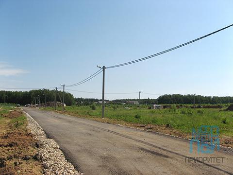 Продажа участка, Первомайское, Первомайское с. п. - Фото 3
