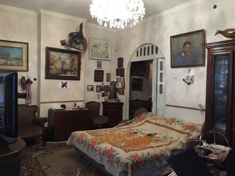 Продажа четырехкомнатной квартиры в центре Москвы - Фото 2