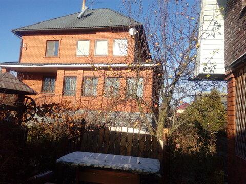 Комфортный дом в Железнодорожном - Фото 3
