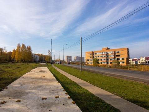 Земельный участок, мжс, пос. Марьино, Москва, 29 соток, 14,5млн.руб - Фото 5