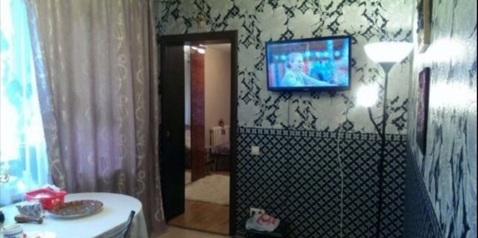 Продам комнату в четырехкомнатной квартире. - Фото 1