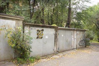 Продажа гаража, Хабаровск, Ул. Ким Ю Чена - Фото 2