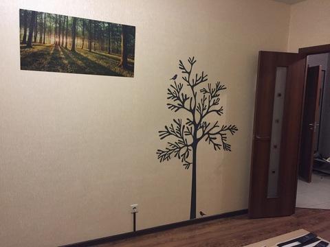 Сдается комната в 2х-комн квартире Яхрома, Микрорайон Левобережье, 9 - Фото 2