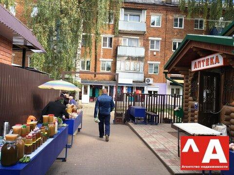 Продажа магазина 80 кв.м. в центре Киреевска - Фото 2