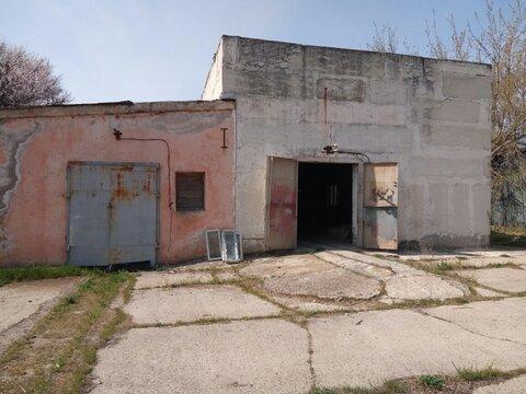 Продам производственный (столярный) цех в Керчи (Крым). - Фото 2
