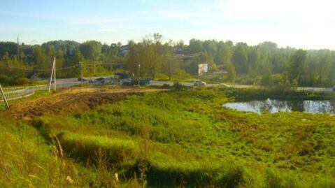 Продается участок 55 соток под автоиндустрию в 3 км от Всеволожска - Фото 2