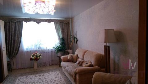 Квартира, ул. Прониной, д.34 - Фото 1