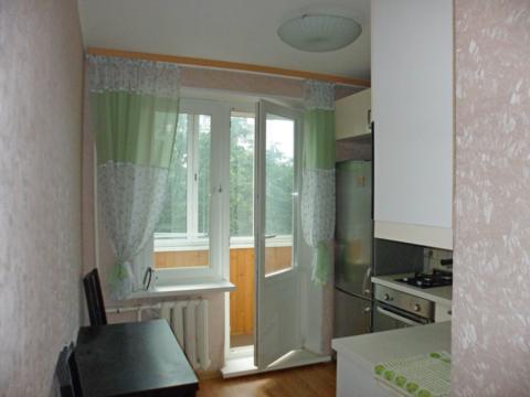 Отличная квартира с изолированными комнатами. - Фото 2