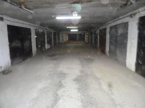 Продается гараж. , Иркутск город, Трудовая улица 129 - Фото 2