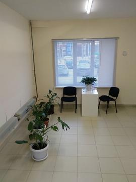 Коммерческая недвижимость, ул. Чкалова, д.241 - Фото 1