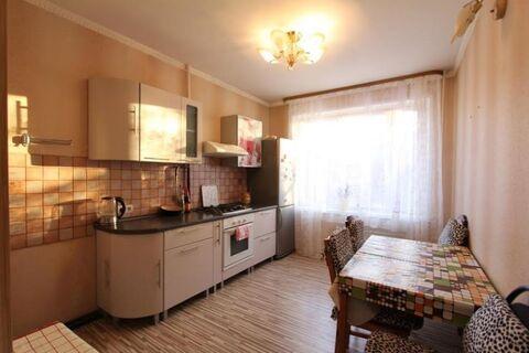 Двухкомнатная квартира улучшенной планировки, Вернадского просп. 119 - Фото 2