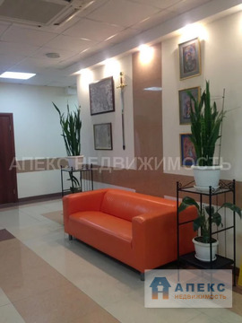 Аренда офиса 52 м2 м. Белорусская в бизнес-центре класса В в Тверской - Фото 2