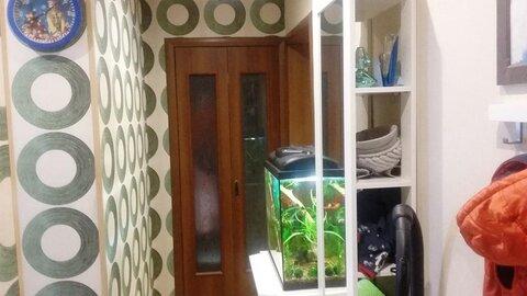 Продается 2-х комн. кв. с отличным ремонтом и мебелью в г. Кимры - Фото 3