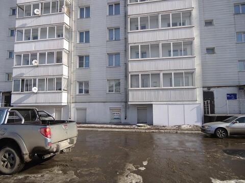 Аренда квартиры, Иркутск, Мичурина 7/1 - Фото 3