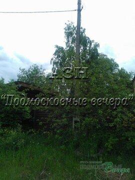 Новорязанское ш. 40 км от МКАД, Раменское, Участок 8 сот. - Фото 3