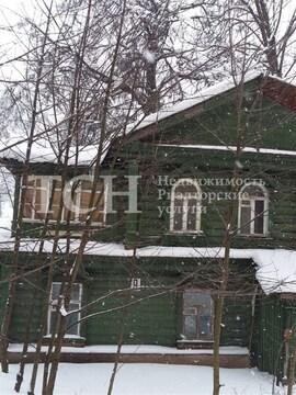Дом, Пушкинский район, ул Боголюбская - Фото 1