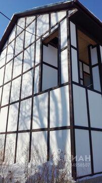 Продажа дома, Хабаровск, Ул. Свердлова - Фото 1