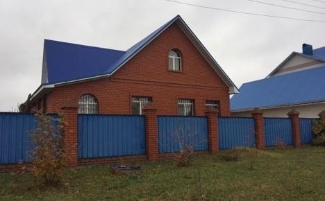 Коттедж в Нагаево - Фото 5