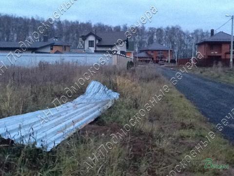 Варшавское ш. 30 км от МКАД, Курилово, Участок 11 сот. - Фото 5